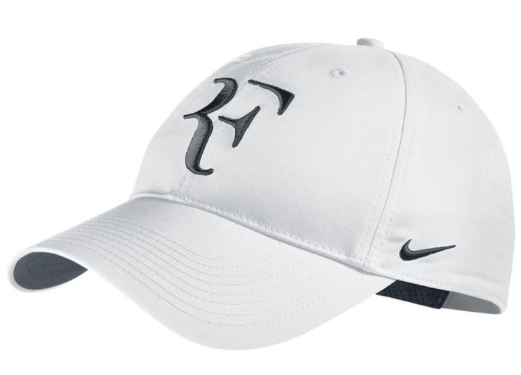 Roger Federer Wimbledon 2015 Nike RF Hat