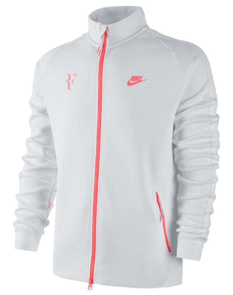 Federer US Open 2015 Night RF Jacket