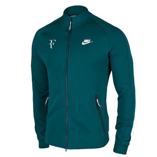 Federer US Open 2015 Nike Jacket