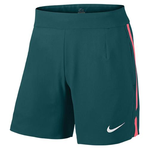 Federer US Open 2015 Nike Shorts