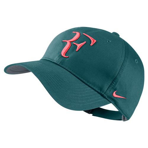 Federer US Open 2015 RF Hat