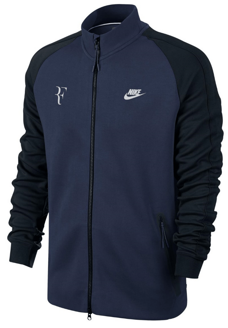 Federer World Tour Finals  Outfit