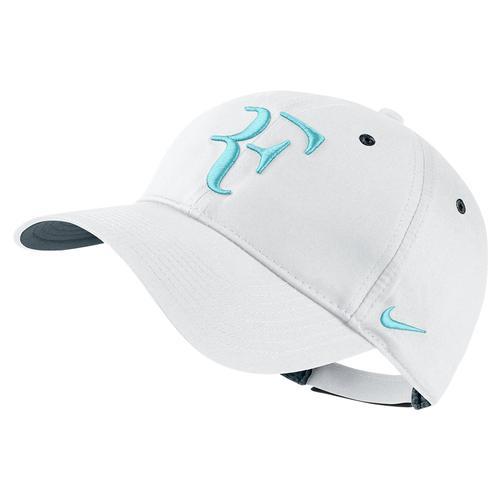Federer 2016 Brisbane RF Hat