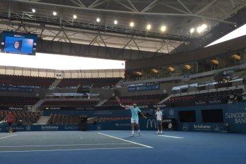 Roger Federer 2016 Brisbane International