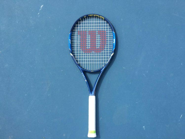 Wilson Ultra 100
