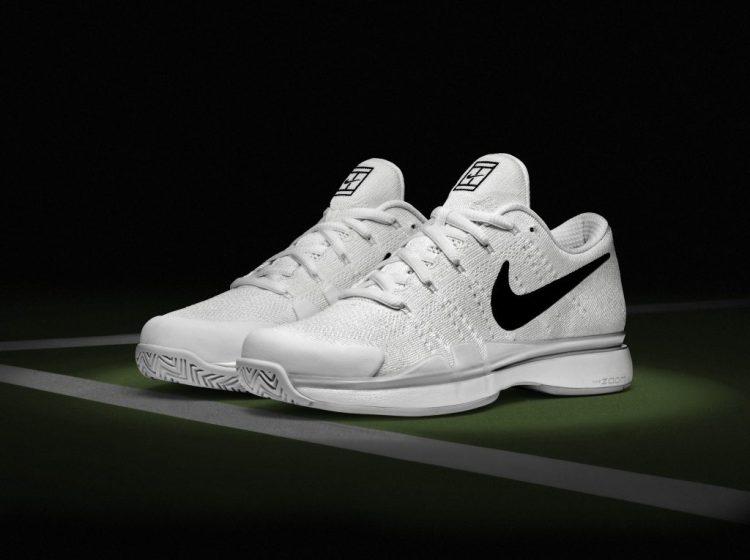 NikeCourt Zoom Vapor 9.5 Flyknit