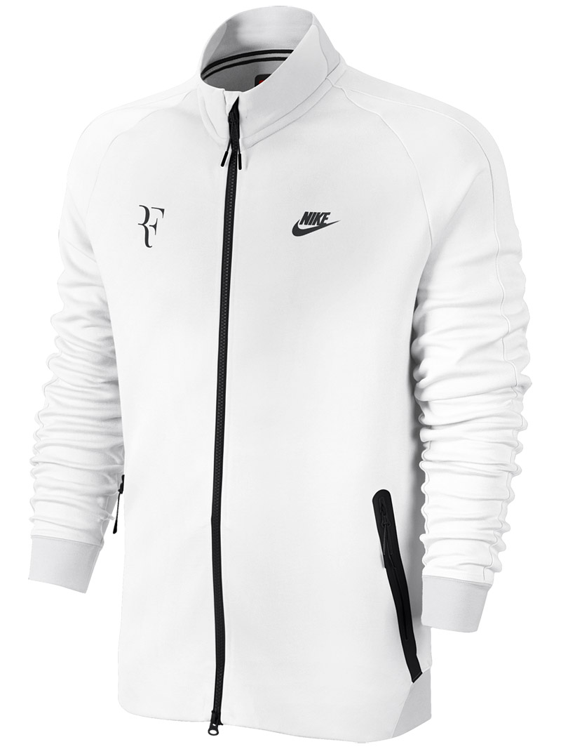 roger federer 2017 australian open nike outfit fedfan. Black Bedroom Furniture Sets. Home Design Ideas