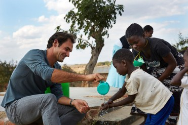 Roger Federer Foundation