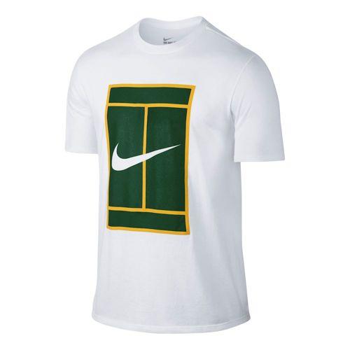 Roger Federer 2017 Wimbledon T-Shirt