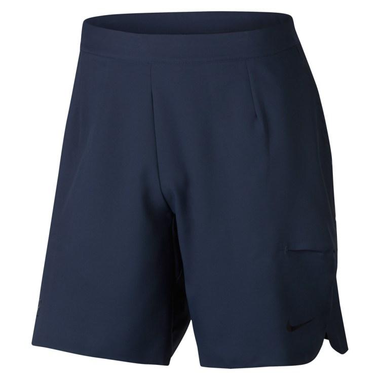Roger Federer 2017 Coupe Rogers Shorts