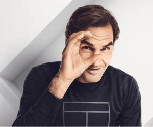 Roger Federer US Open Promo 4