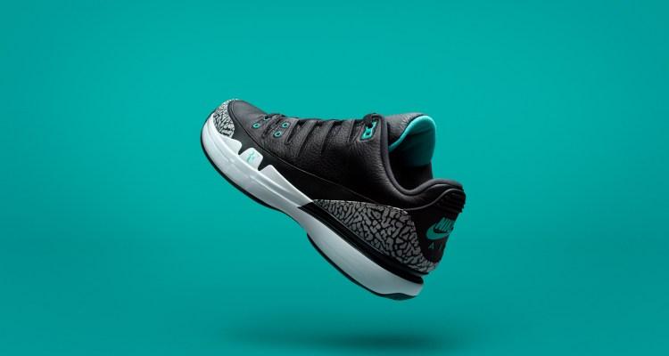 NikeCourt Zoom Vapor RF X AJ3 Atmos • FedFan 25ce67474