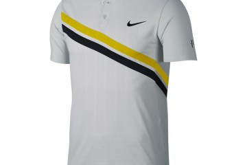 Roger Federer 2018 BNP Paribas Open Indian Wells Polo