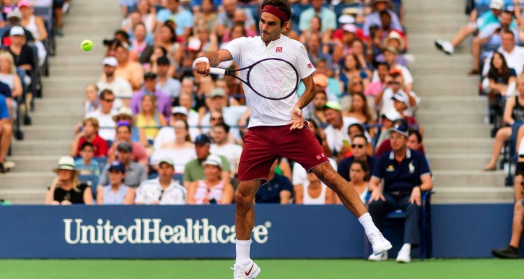 Federer Dominates Kyrgios, Advances to US Open Fourth Round