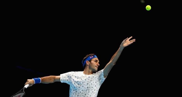 2018 ATP Finals Draw