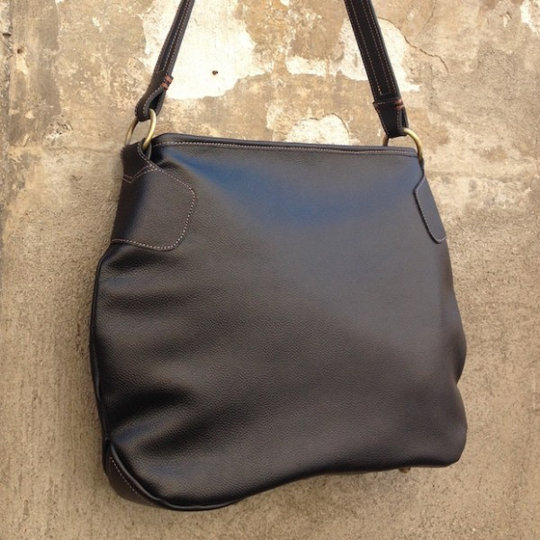 Roma Handbag, black
