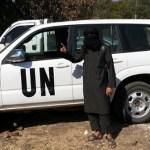 Cascos Azules: ¿fuerzas de paz o fuerzas de buena voluntad?