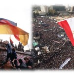 Revoluciones y batallas ideológicas