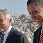 ¿Por qué Obama despidió a Hagel?
