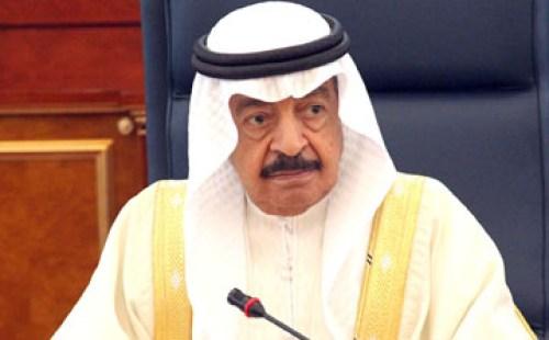 Khalifa bin Salman Al Khalifa