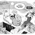Los riesgos de un Afganistán disfuncional