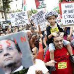 Yarmuk: la hipocresía de los manifestantes antisionistas