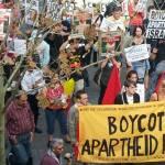 El boicot de los atolondrados contra Israel