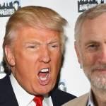 Un mundo liderado por Corbyn y Trump