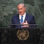 Benjamín Netanyahu en las Naciones Unidas: 45 segundos de silencio