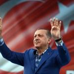 Erdogan: a un paso de consagrarse sultán de los turcos