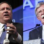 Cambios en el gabinete de Trump: el regreso de los neoconservadores