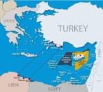 ¿Guerra en el Mediterráneo oriental?