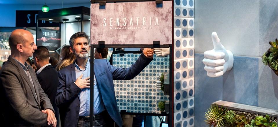 Colección Sensatria de Alfa, por FedericoRuiz.com