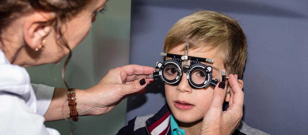 optometría infantil federopticos lukus