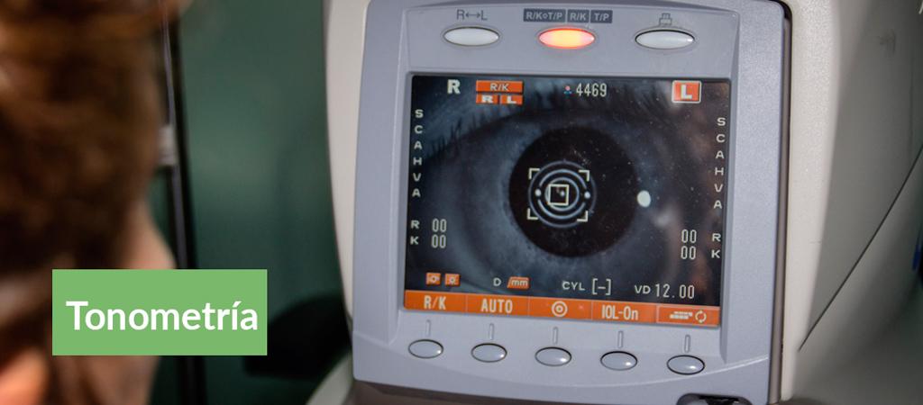 servicios tonometria federopticos lukus
