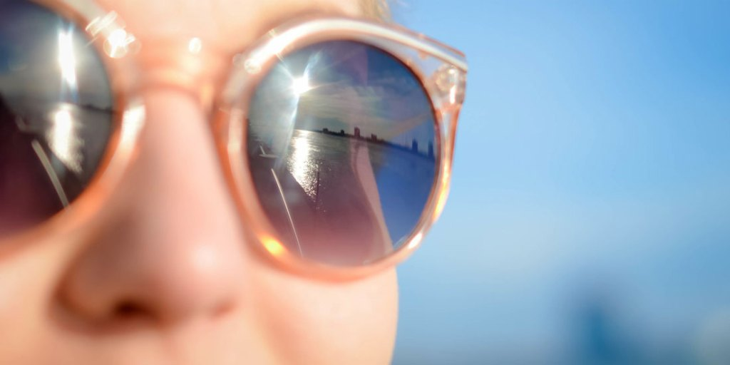 gafas sol enfermedades raras ojos federopticos lukus