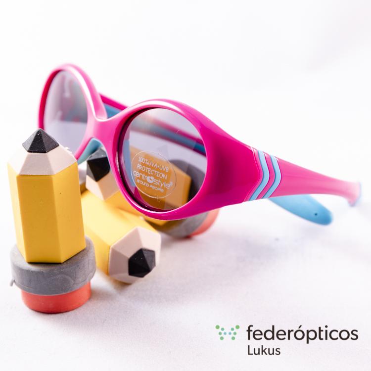 federopticos lukus infantiles
