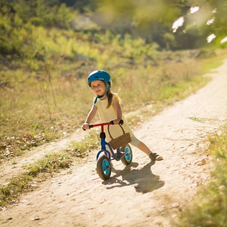 Ciclismo y salud visual