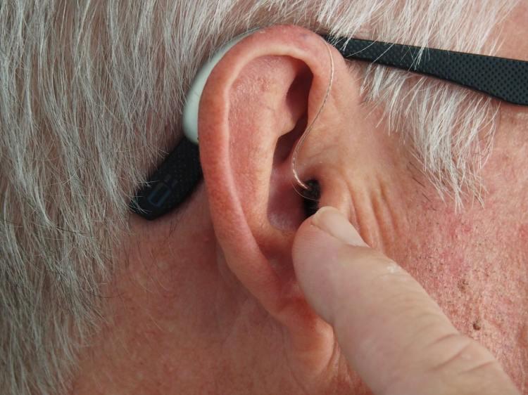 Dia internacional de las personas sordas