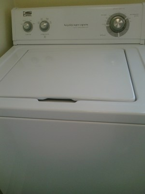 famous whirlpool top load washer