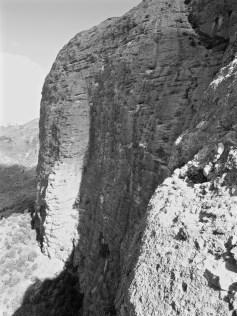 Guías escalada Riglos, Peña Ruaba
