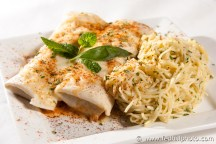 cafe, entree, food, menu, pasta, product, restaurant, starch, wrap