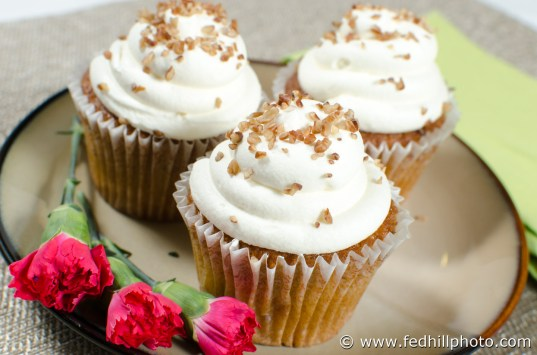 cafe, cupcakes, dessert, flower, food, napkin, nature, placemat, plant, plate, product, recipe book, restaurant