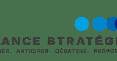 France stratégies