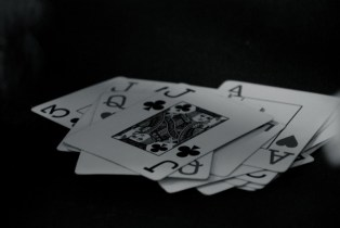 Egyptian Ratscrew card pile