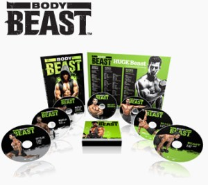 Body Beast by Beachbody