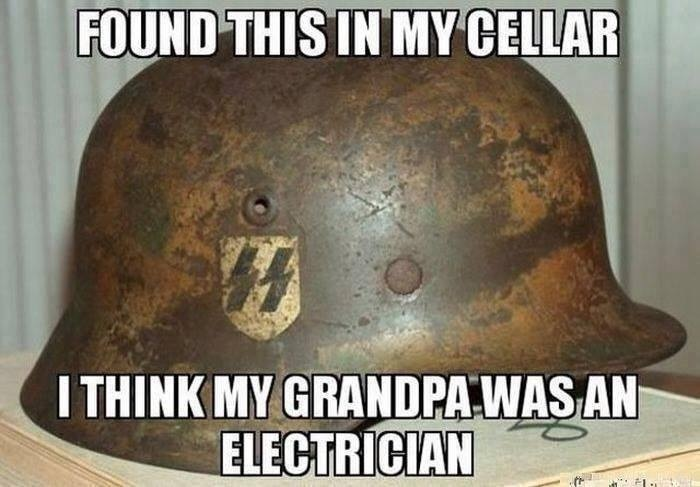 World War Two Fedorable Memes