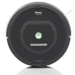 My Roomba is one of my favorite possessions! If my Roomba dies tomorrow, I will have another one ordered and on the way to my home by the end of the day! I couldn't be without it. (Well, I could...but I don't want to be!)
