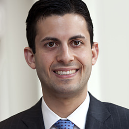 Alex Nowrasteh