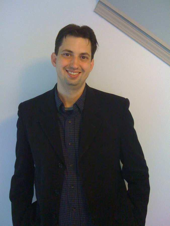 David Youngberg